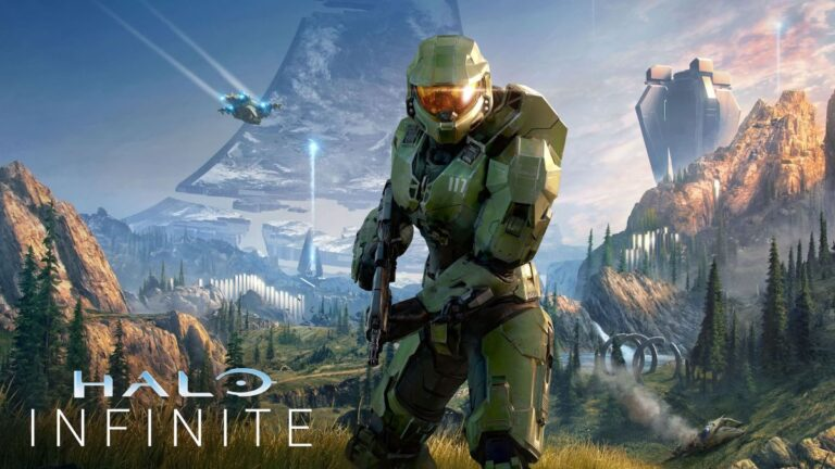 Halo Infinite release date, gameplay, trailers and news