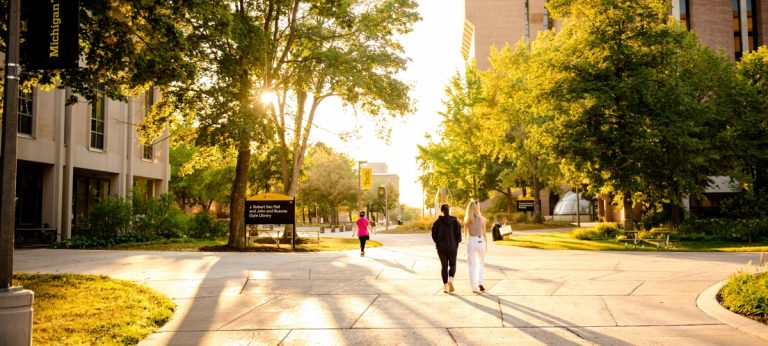 Q&A with Wallace Southerland, Vice President for Student Affairs and Dean of Students