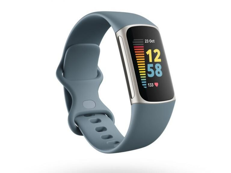 Fitbit Charge 5 review: Best fitness tracker with color display, GPS, elegant form factor Review