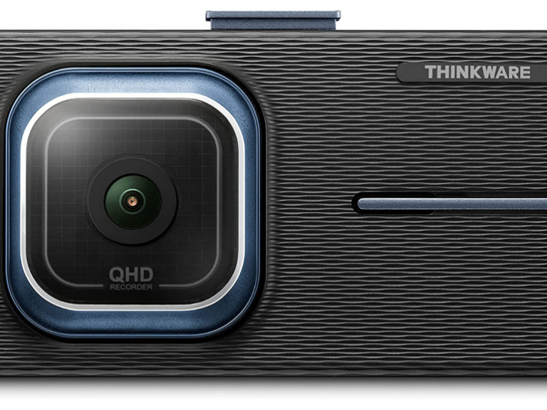 Thinkware X1000 dashcam review: A high-end, hardwired camera with unlockable features Review