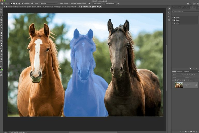 Adobe Updates Photoshop, Illustrator, Premiere Pro, Fresco With New Tools for Better Editing