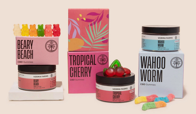 CBD Gummies Benefits: Full Guide And Best Products