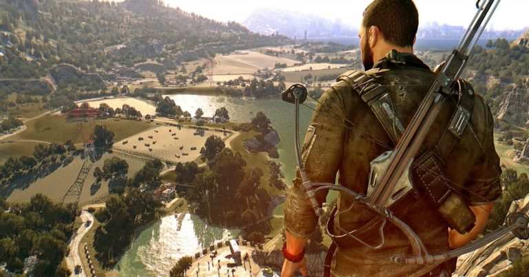 Dying Light PS5, Xbox Series X/S Upgrade Will Update the Game
