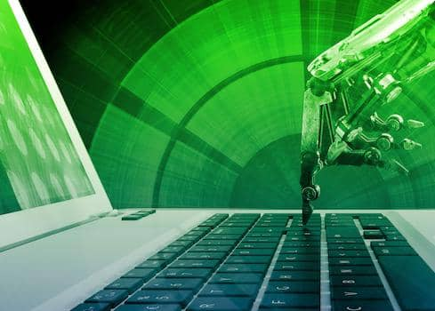 RPA Deals Heat Up Amid Faster Digital Transformation Pushes